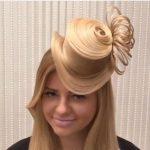 مدل موهای نامتعارف که با دیدن آنها شگفت زده خواهید شد(2)!+تصاویر