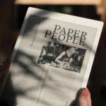 تبلت کاغذی برای جلوگیری از قطع درختان و کمک به محیط زیست!+تصاویر
