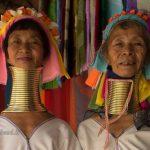 عجیب و غریب ترین آداب و رسوم قبیله ای در جهان!+تصاویر