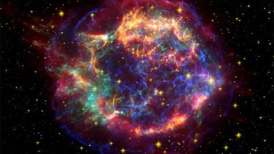 مرگ ستاره