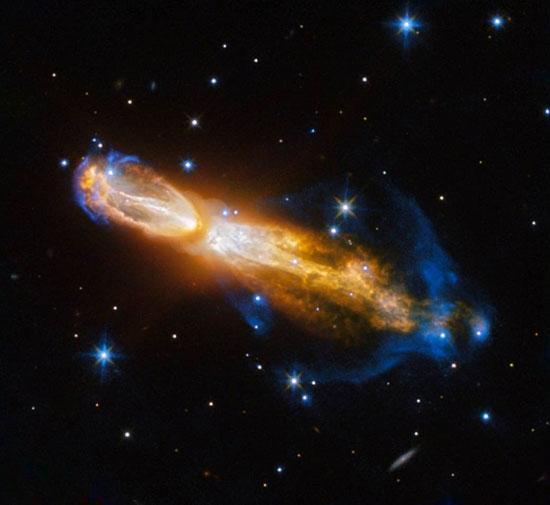 مرگ ستاره ها اتفاقی شگفت انگیز و دیدنی!+تصاویر