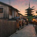 زیباترین شهر کشور ژاپن را ببینید!+تصاویر