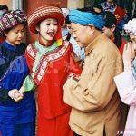 آداب و رسوم عجیب ازدواج در سراسر جهان(1)+تصاویر