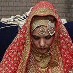 مراسم ازدواج زوج آمریکایی و هندی تازه مسلمان شده در قم+تصاویر