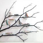 کتابخانه های مدرن با ایده هایی خلاقانه!+تصاویر