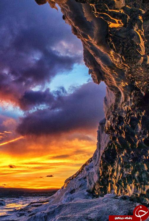 غار کریستالی