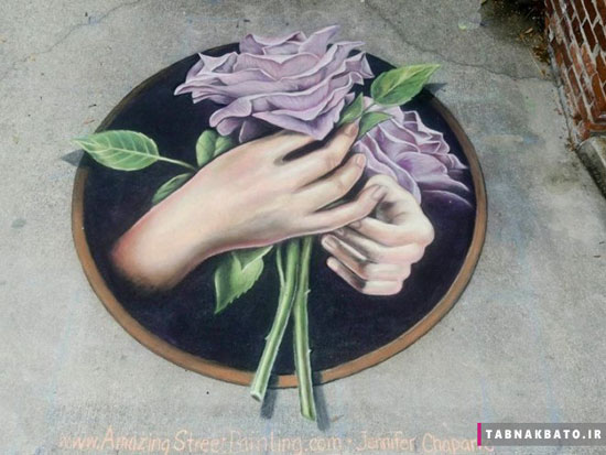 جشنواره نقاشی