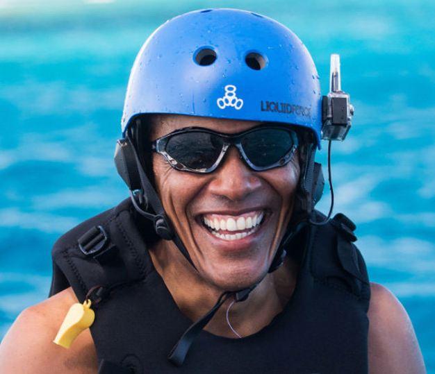 خانواده باراک اوباما بعد از ترک کاخ سفید چه می کنند؟!+تصاویر