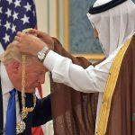 سفر دونالد ترامپ به عربستان به عنوان اولین سفر خارجی خود!