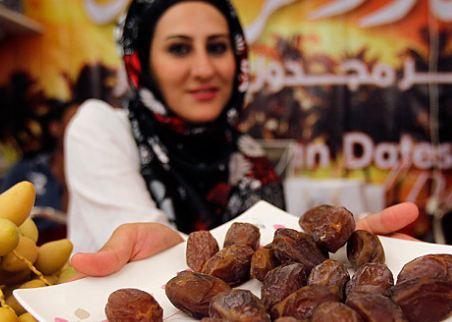 مجازات تظاهر به روزه خواری در کشورهای عرب زبان!