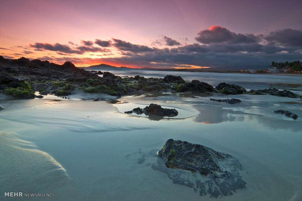 زیباترین سواحل جهان