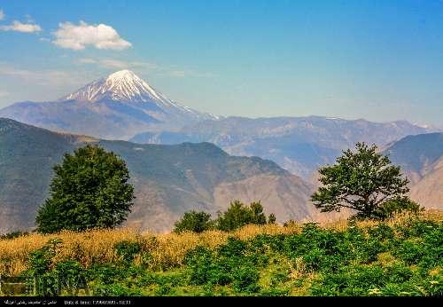 طبیعت مازندران