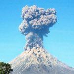 آتشفشان های در حال فوران در سراسر جهان را ببینید!