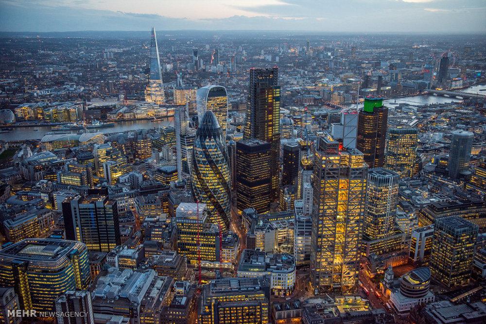 شهر لندن