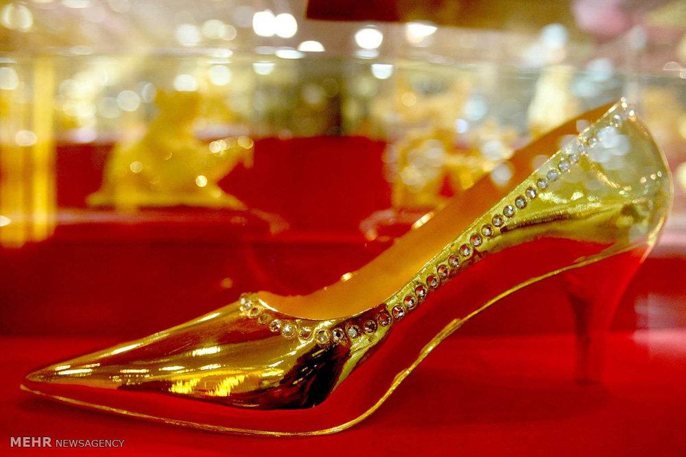 فلز طلا