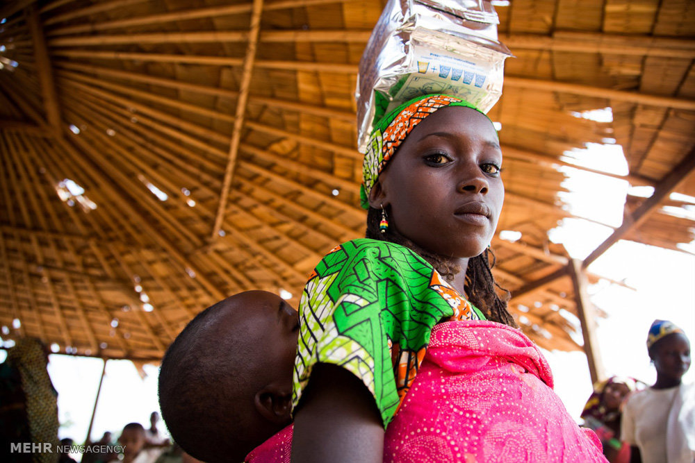 جمهوری آفریقای مرکزی