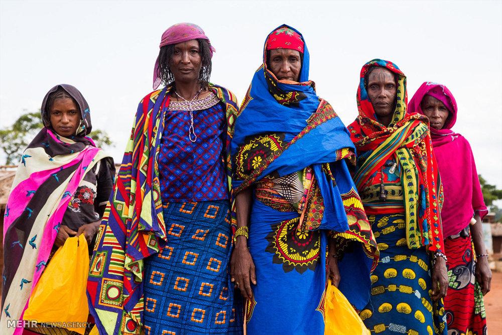 خشونت در جمهوری آفریقای مرکزی و پناه بردن به کامرون!