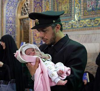 شب نوزدهم ماه مبارک رمضان در شهر امام رضا(ع)