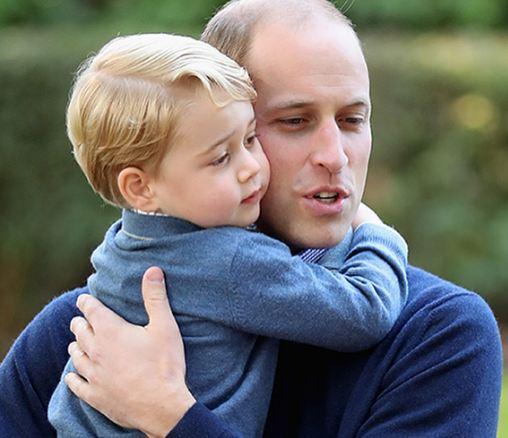 شاهزاده ویلیام دوک کمبریج