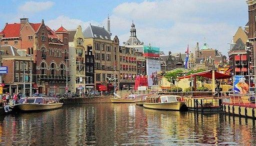 اولین عکس گوگل از شهرهای مشهور جهان(۲)!