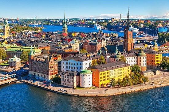 شهرهای معروف جهان