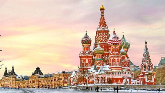اولین عکس گوگل از شهرهای معروف جهان(۱)!