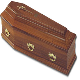 عجیب ترین مراسم خاکسپاری یک جنازه در جهان!