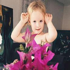 نمونه هایی بی نظیر از جنس و مدل لباس یک دختربچه!