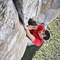 خطرناک ترین صعود تاریخ بدون استفاده از طناب!