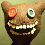ترسناک ترین اسباب بازی هایی که وجود دارند را ببینید!(1)