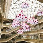جذاب ترین مرکز خرید دنیا در شهر ژاپن را ببینید!