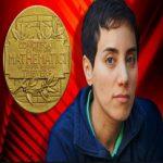 داستان زندگی و بیوگرافی مریم میرزاخانی نابغه ریاضی!
