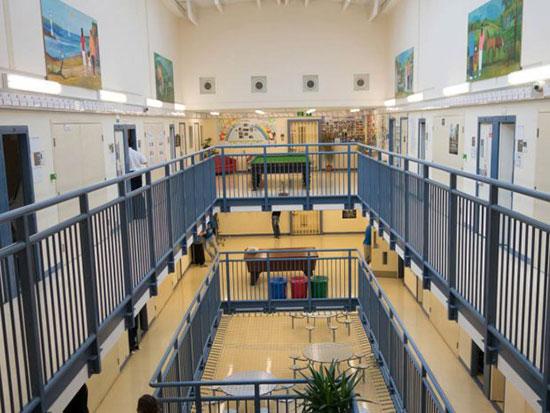 زیباترین زندان های دنیا