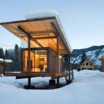 اقامتگاه هایی برای مسافران دوستدار طراحی و معماری!