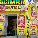 ویترین های مغازه در سومالی که توجه شما را جلب میکند!