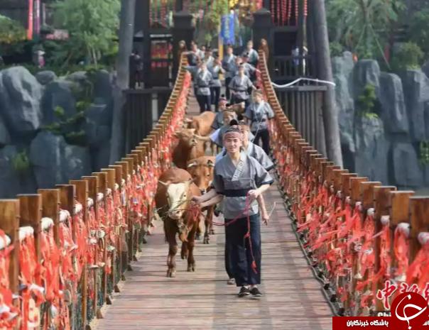 روز پاسداشت عشق در چین