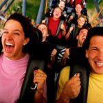 علت لذت بردن مردم از سواری با ترن هوایی چیست ؟!