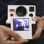 دوربینی شگفت انگیز که تصاویر متحرک میگیرد!
