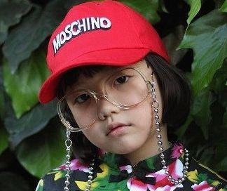 دختربچه شش ساله ژاپنی که با مدلینگ ستاره اینستاگرام شد!
