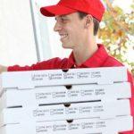 ایده پیک پیتزا برای اولین بار از کجا و توسط چه کسانی شکل گرفت؟