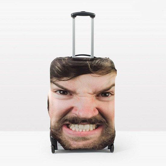 روکش چمدان