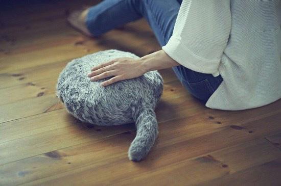 بالش جایگزین حیوان خانگی