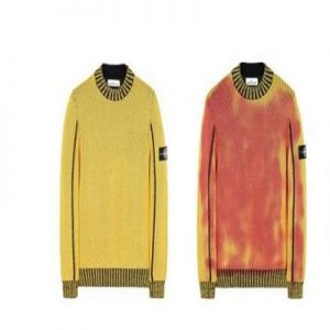 لباسهای هوشمند که با تغییر آب و هوا تغییر رنگ می دهند!