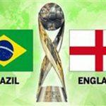 اقدام جالب تماشاگران فوتبال در انگلیس سوژه عکاسان شد!