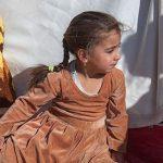وضعیت مردم زلزله زده ثلاث باباجانی!