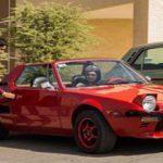 دومین دوره همایش خودروهای کلاسیک شهر یزد!