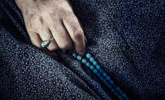 سجاده نماز یک مادربزرگ مرحومه سوژه کاربران شد!