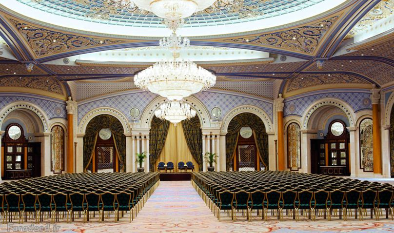 شاهزادگان عربستان