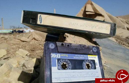تصاویر زلزله در کرمانشاه
