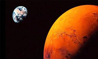 پسری که قبل از تولد روی سیاره مریخ زندگی کرده است!